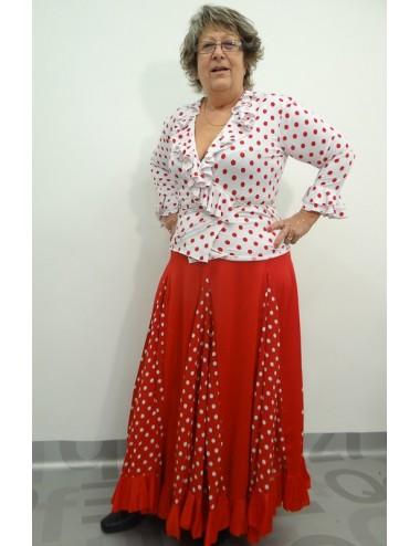 Caches-coeur Pepite Rojo