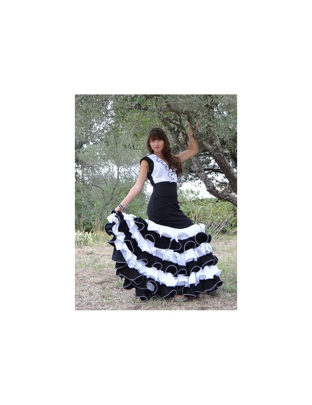 Flada flamenca Toffola