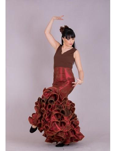 Hauts Flamenca Carla