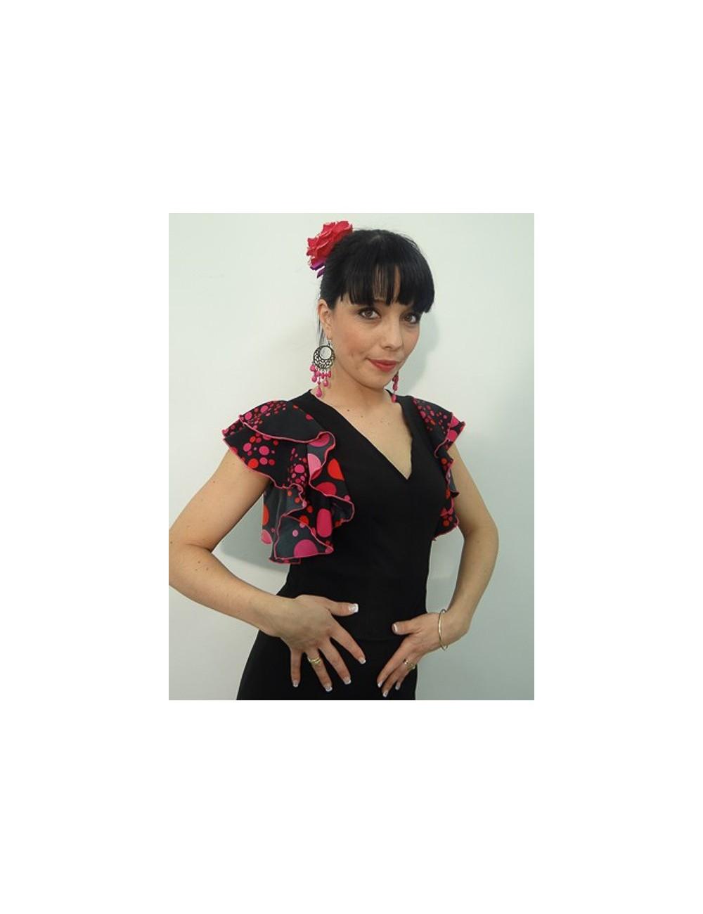 Hauts Flamenca Cantadora-1