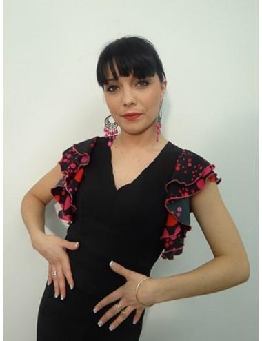 Hauts Flamenca Cantadora