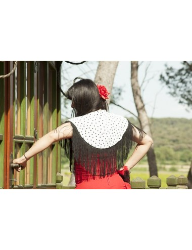 Hauts Flamenca Manton