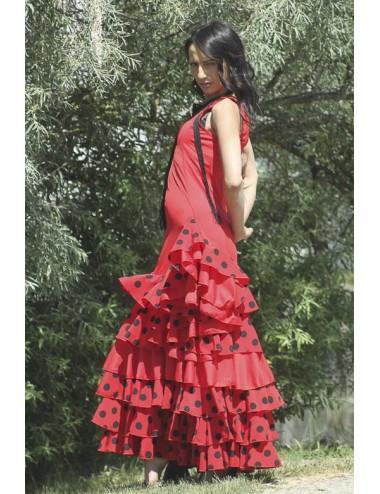 Trajes de Flamenca Toréra 1