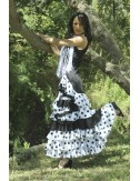 Trajes de Flamenca Toréra 2