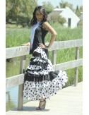 Robe de Flamenco pas chère Toréra 2