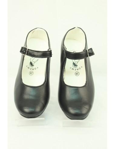 Chaussures Noire