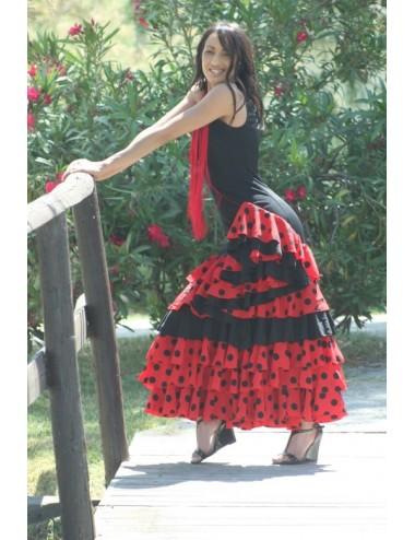 Trajes de Flamenca Toréra 3