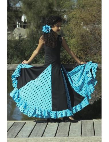 Robe Scala Turquoise 2