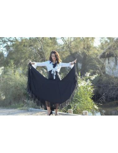 Trajes de Flamenca Anita