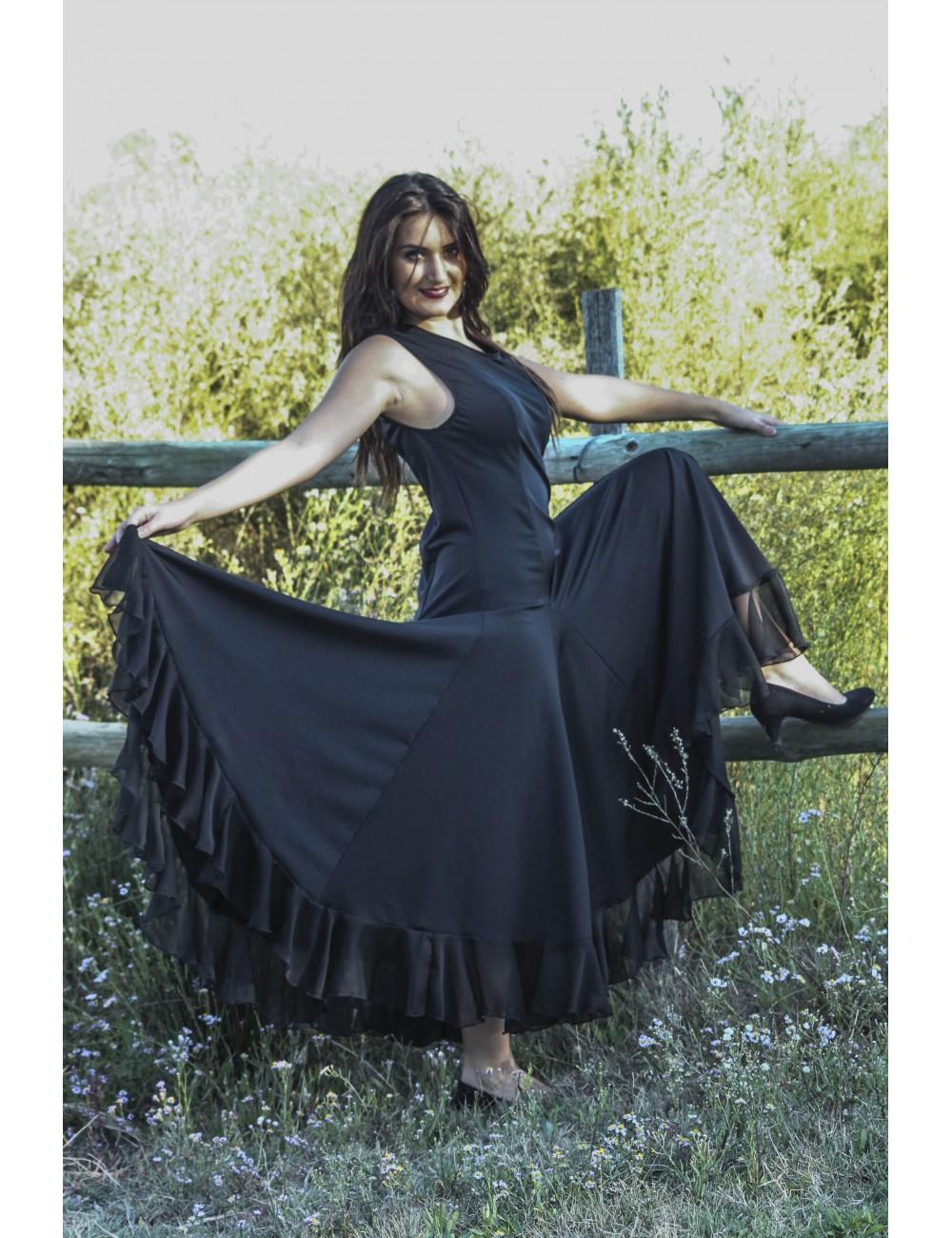 Robe entrainement Flamenco Anita