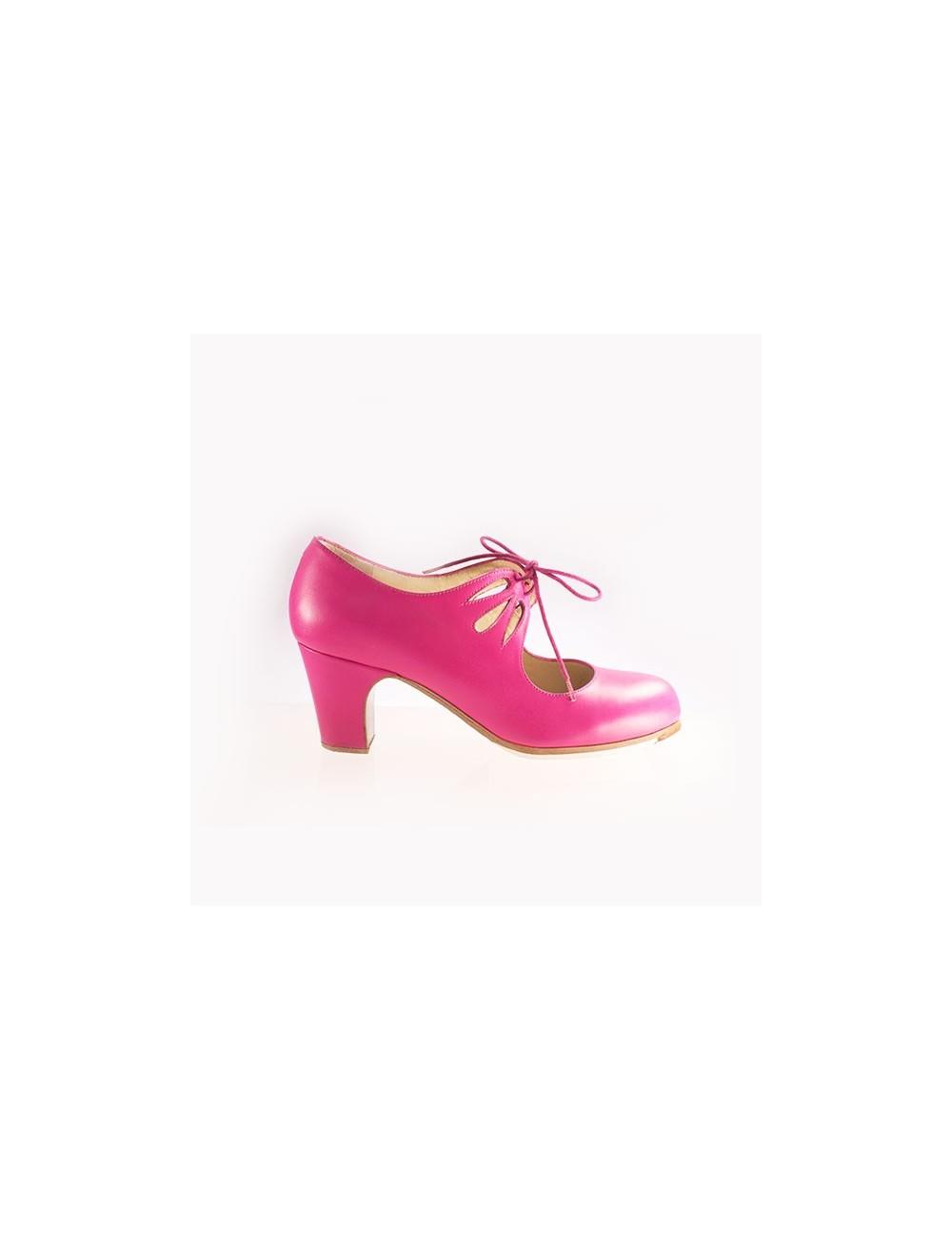Chaussures de flamenco Begona Cordonera Collado M54