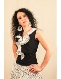 Hauts Flamenca Leslie
