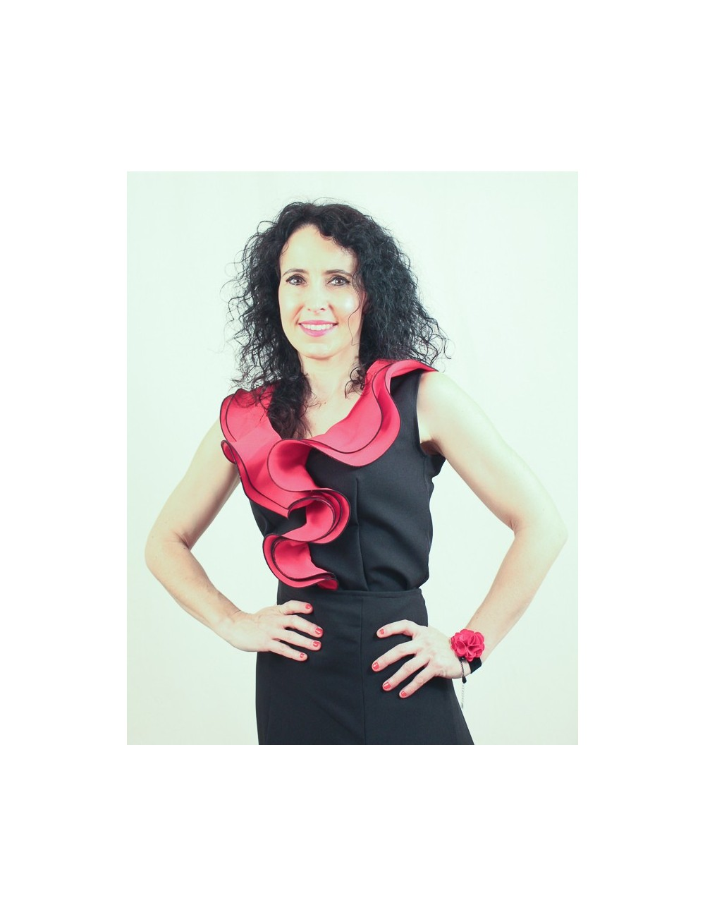 Hauts Flamenca Carmen