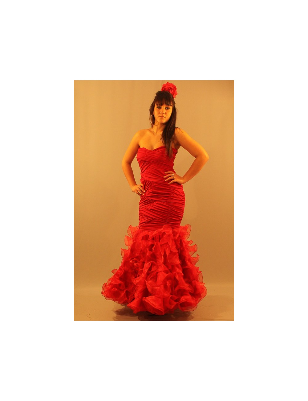 Vestido de novia Mellissa