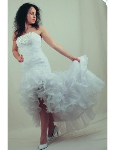 Vestido de novia Nella