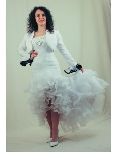 Robe de mariage espagnole Nella