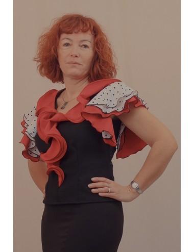Hauts Flamenca Crista