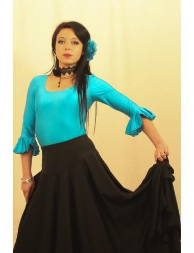 "Body Senora ""Turquoise "" - 2"