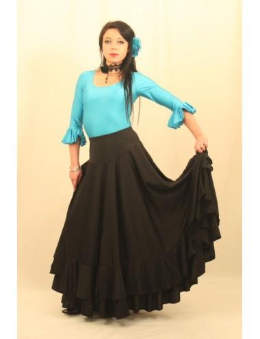 "Body Senora ""Turquoise "" -3"