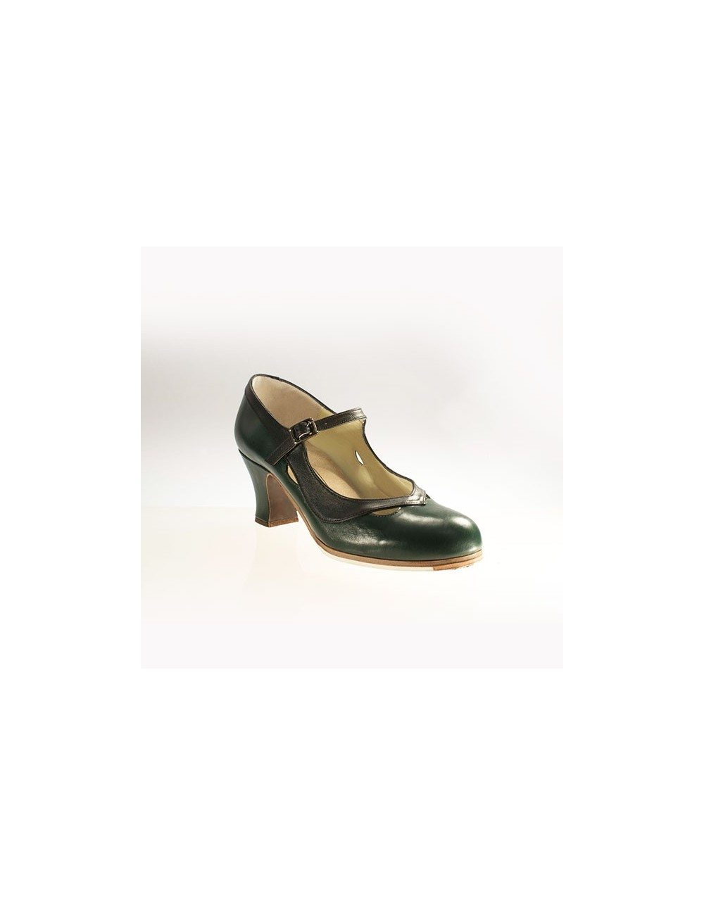 Chaussures flamenco Begona Salon Correa M30