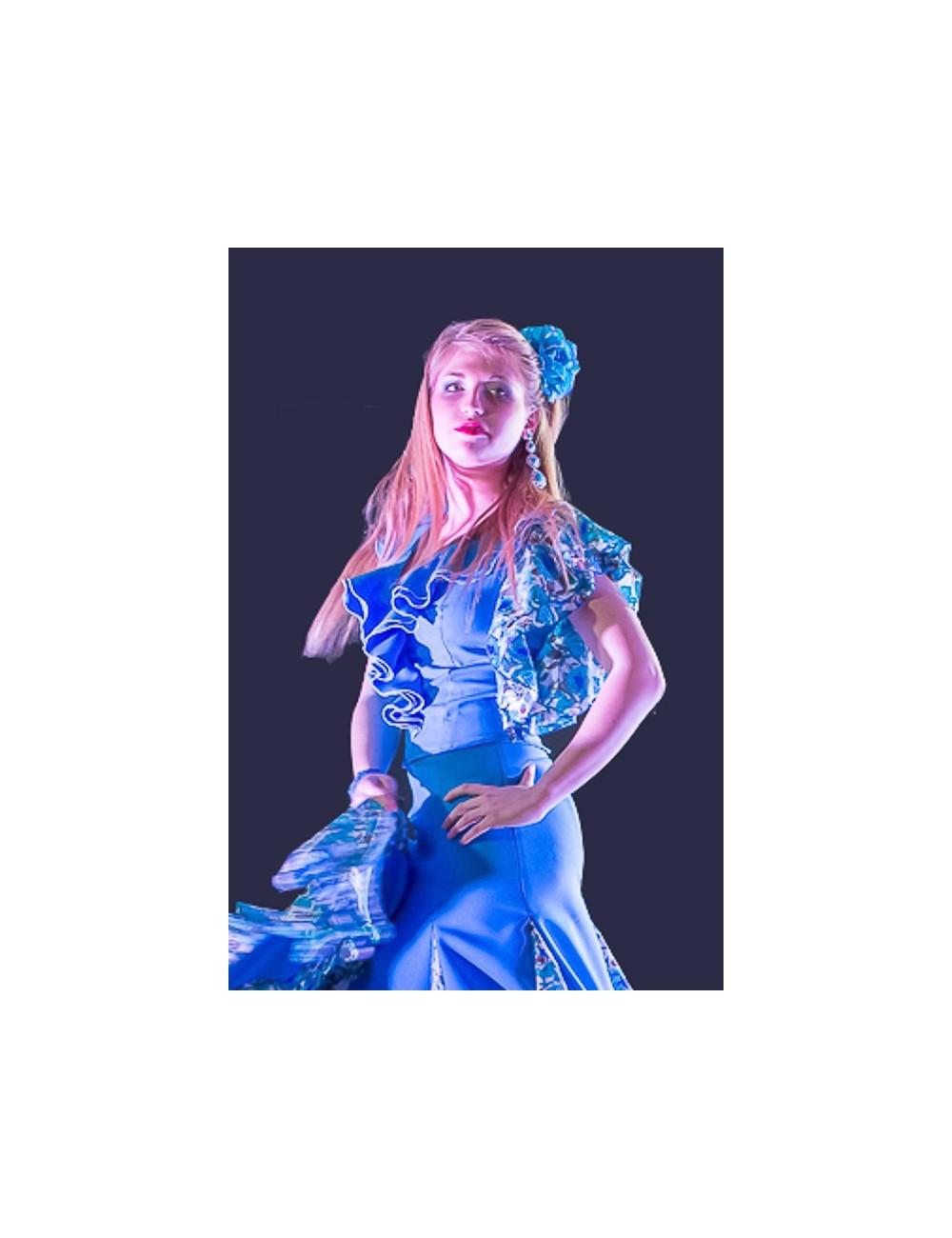 Hauts Flamenca Cantadora-3