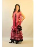 Robe Shiva Rose