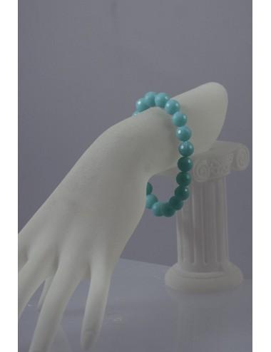 Bracelets à facettes