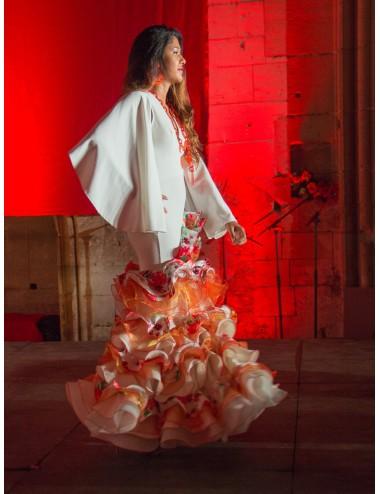 Trajes de Flamenca Allisson