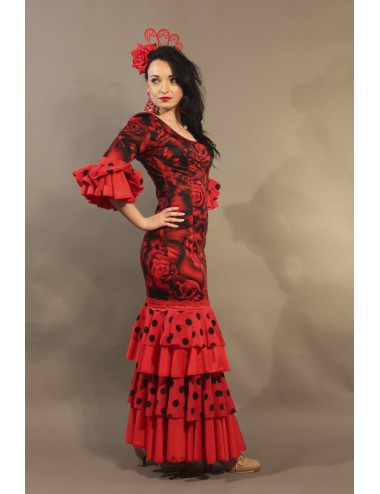 Trajes de Flamenca baratos shiva