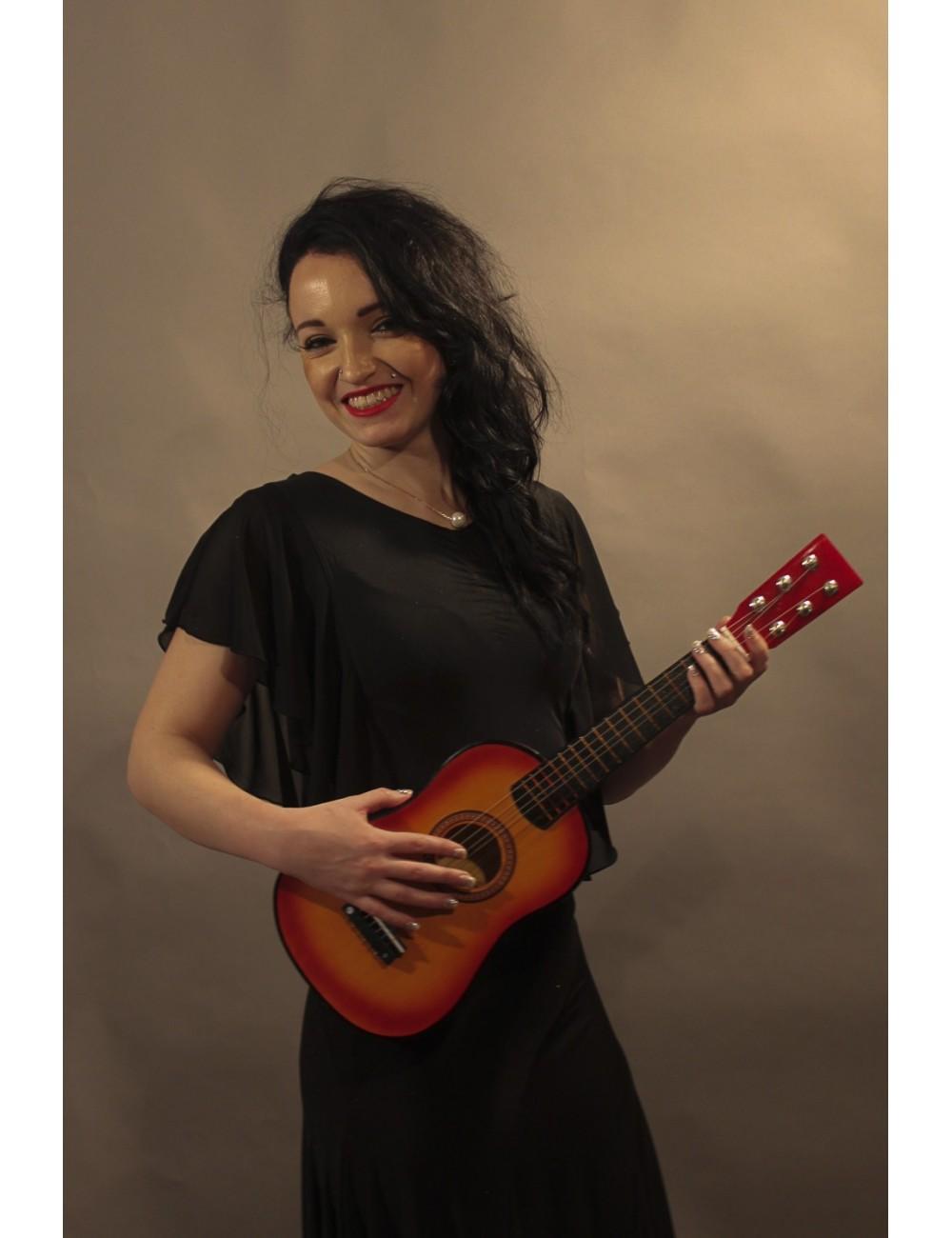 Guitare flamenco Jouet