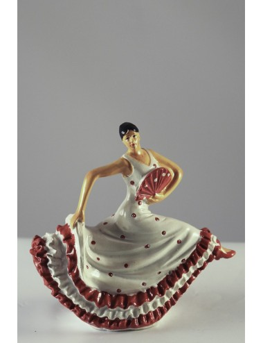 Figurine 6 Danseuse