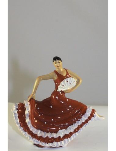 Figurine 6 Danseuse