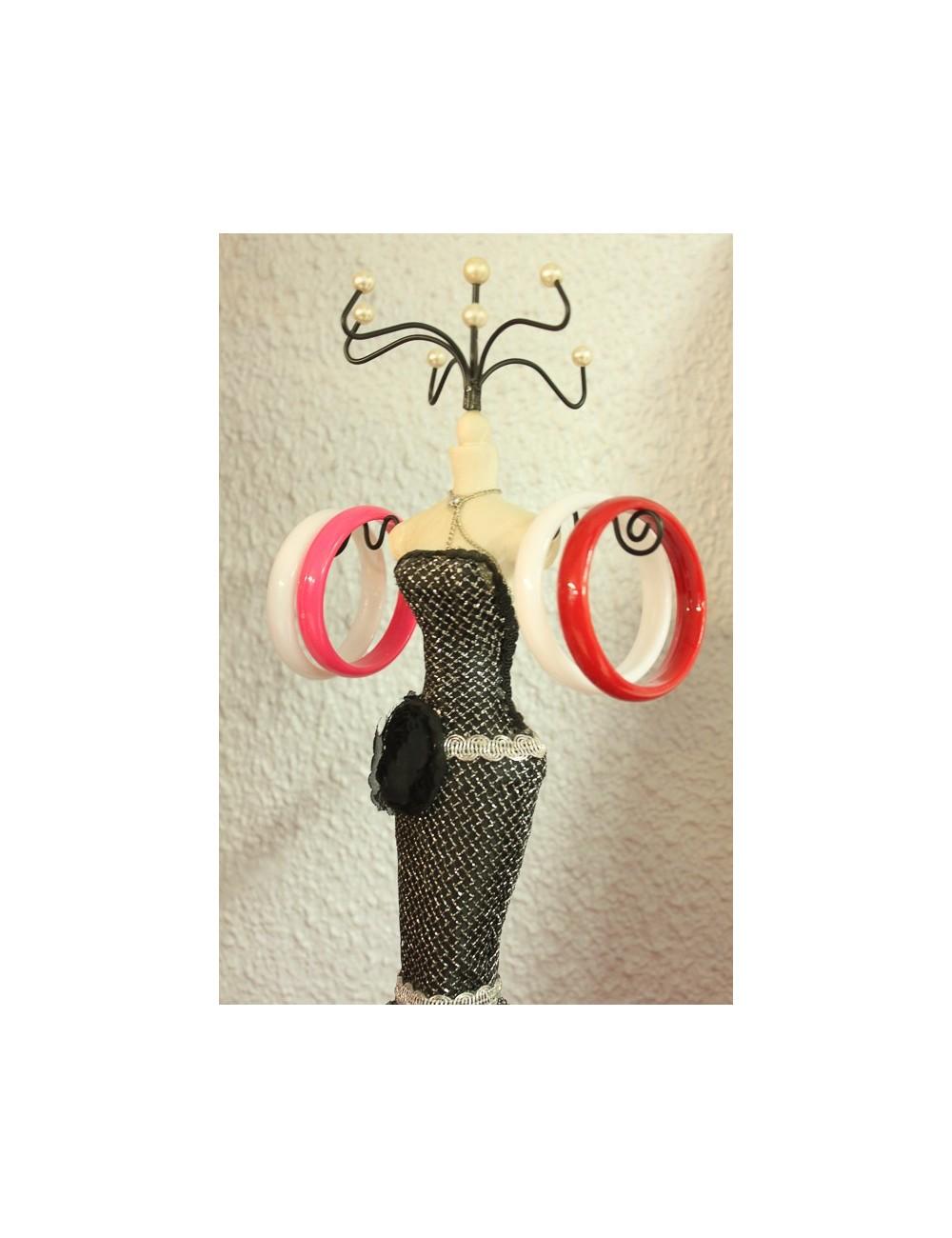Bracelet - Bijoux de flamenco