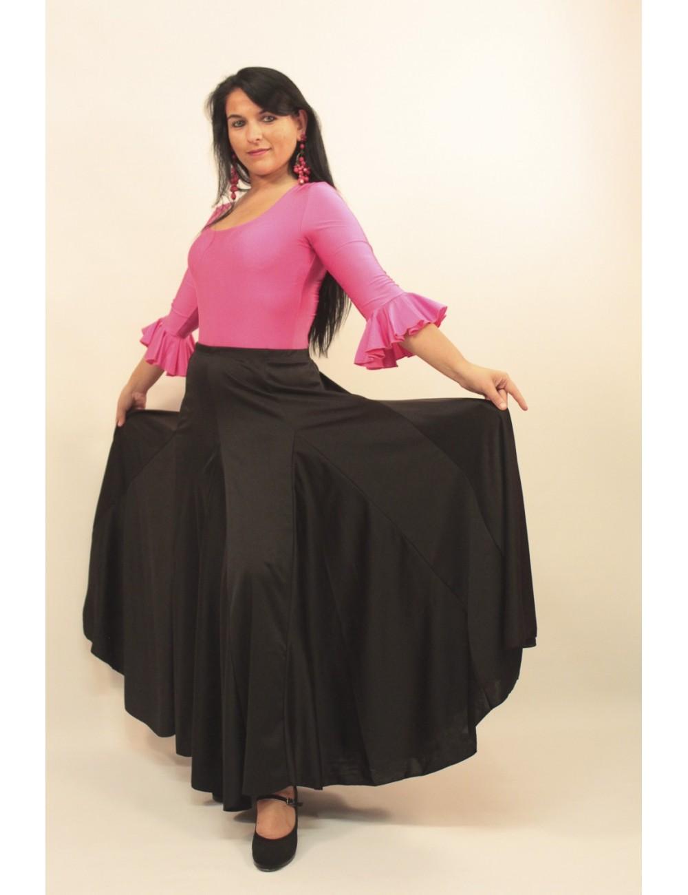Jupe Flamenco Sans V