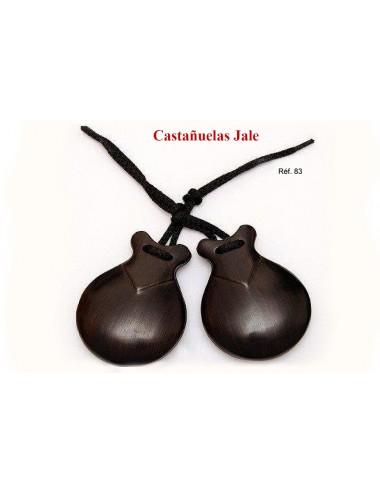 Castagnettes pro