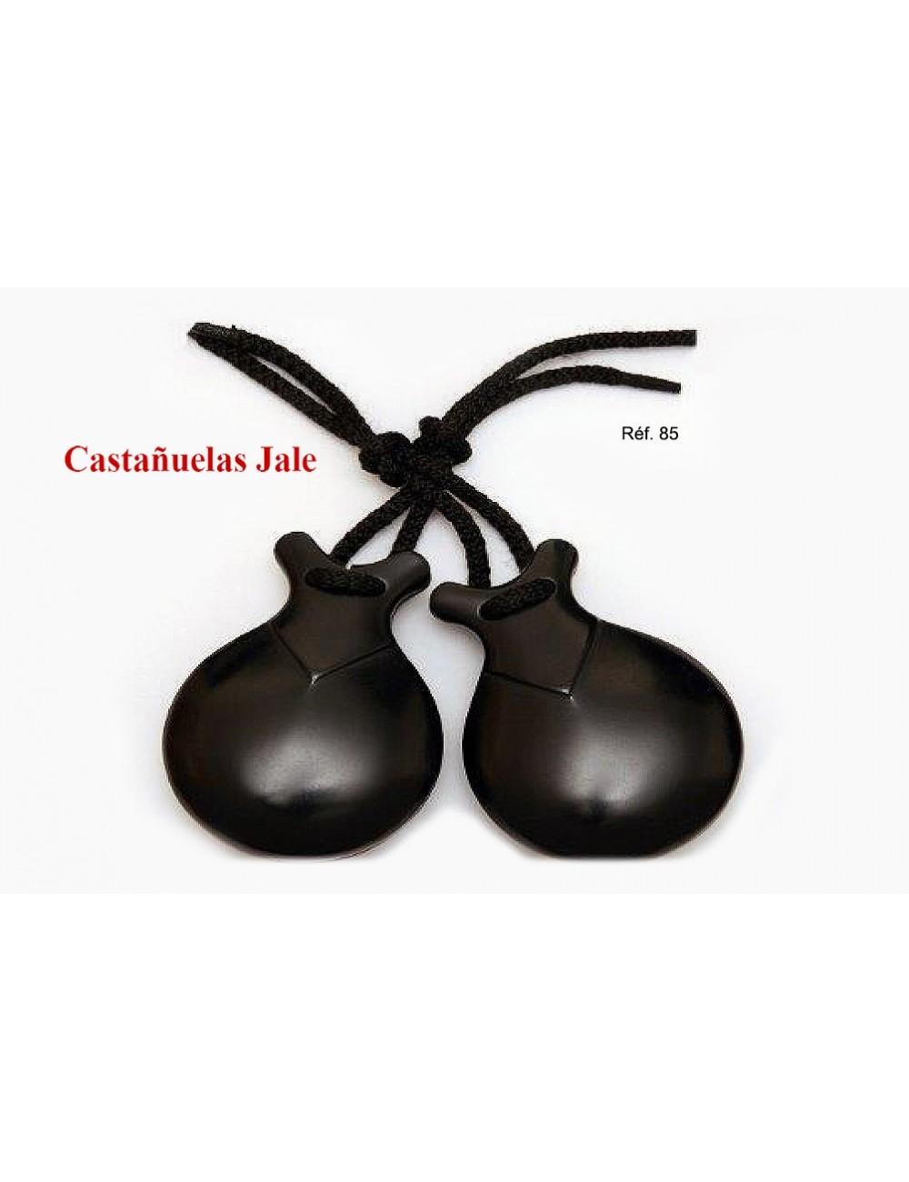Castagnettes Semi-Pro