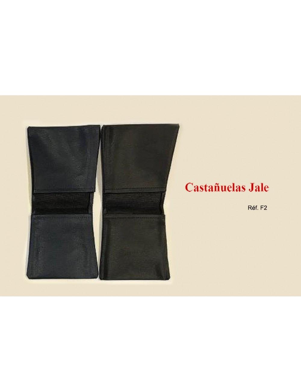 Pochette castagnettes  Skay