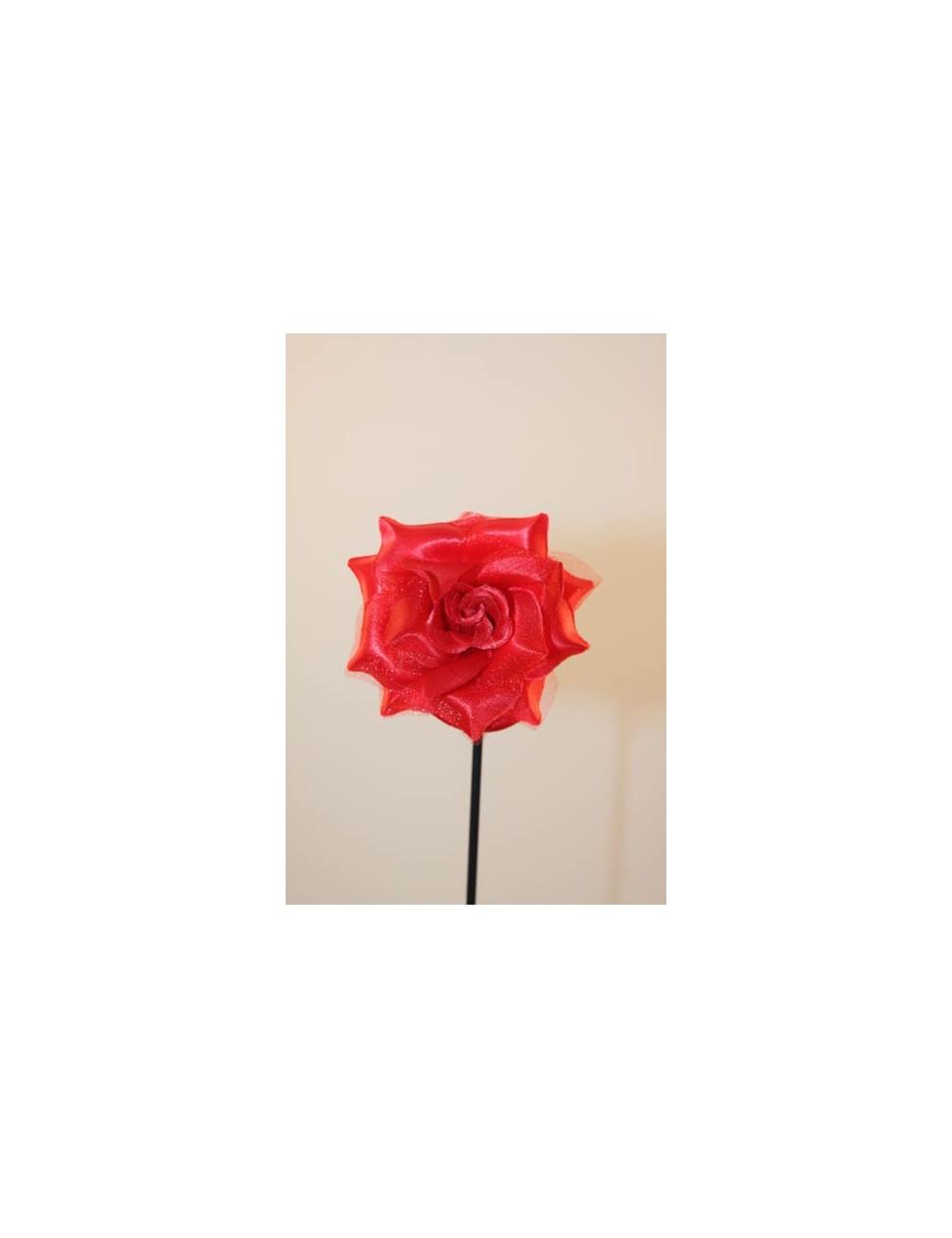 Roses Satin