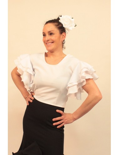 Hauts Flamenca Aline