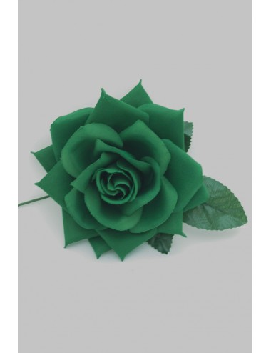 Roses double pince