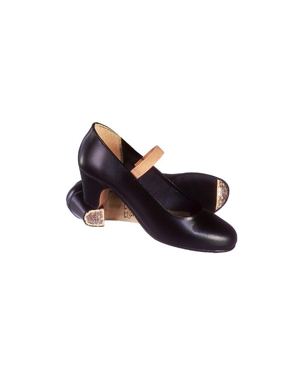 Chaussures Gladis avec bride élastique