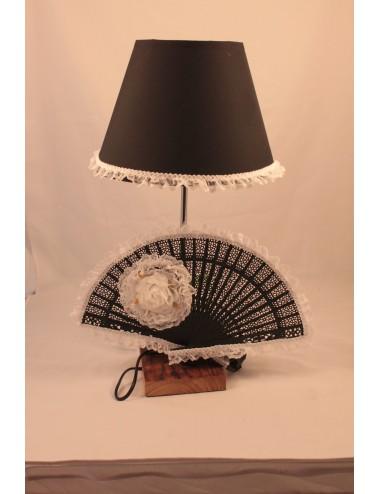 Lampe...