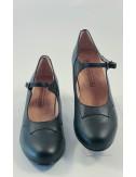 Chaussures begona Cuir