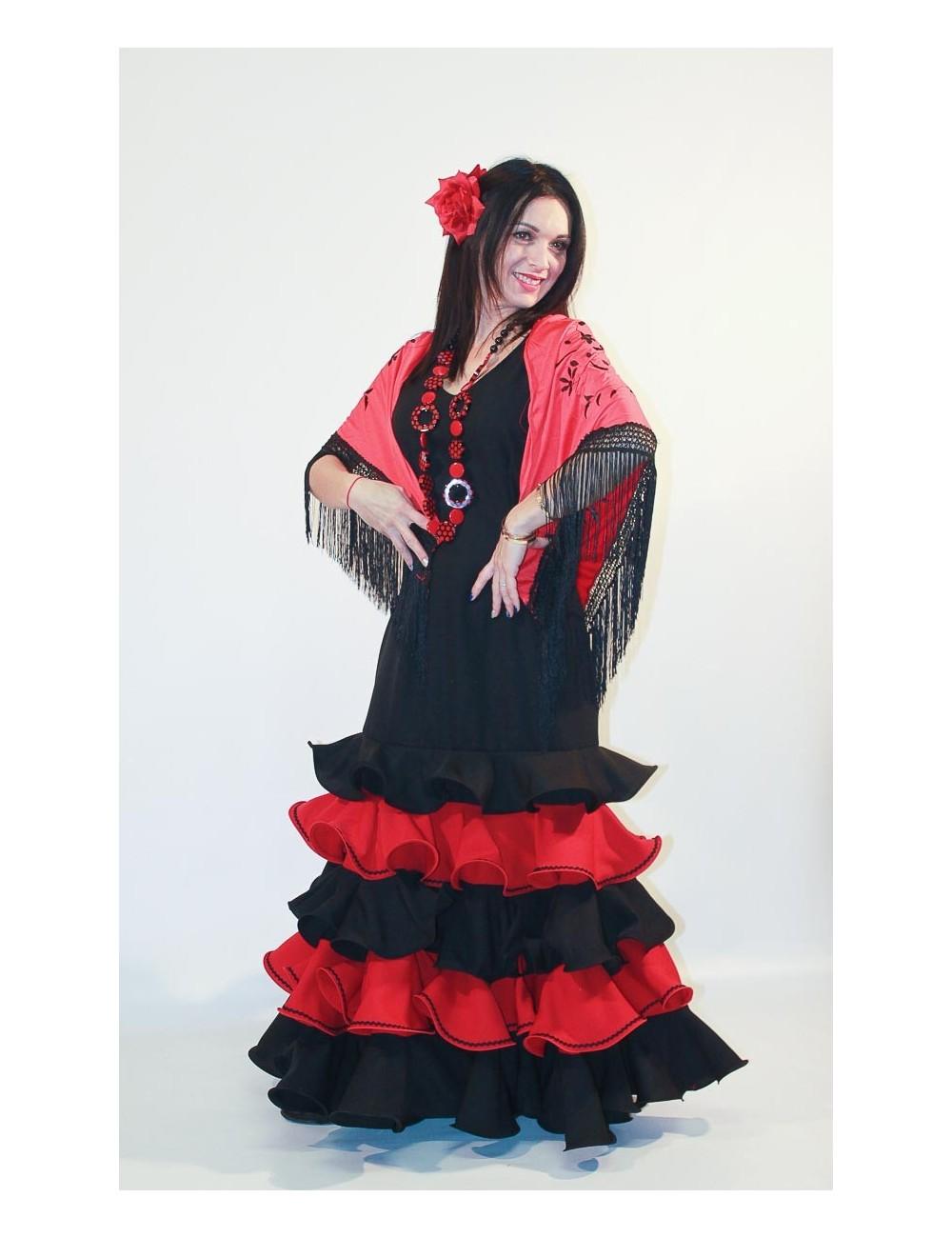 Trajes de Flamenca Guapa