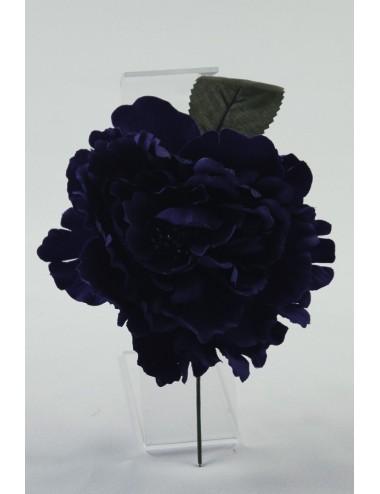 Petunia de flamenco à tige 15 cm