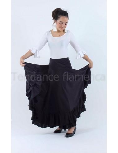 kit body flamenco  negra 1
