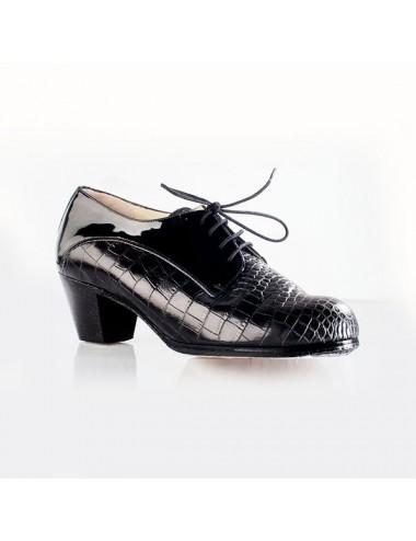 chaussure Blutcher Cabaellero