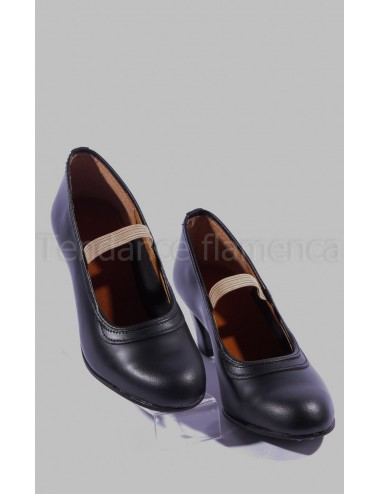 Chaussure de flamenco OLE  M10