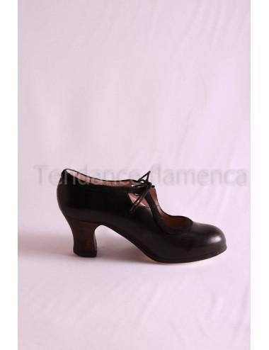 Chaussure Begona Romance  Carrete Lacado