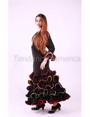 Robe Bailar 3